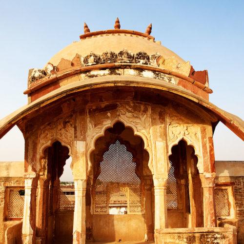 Greaves Deccan Itineraries Hero