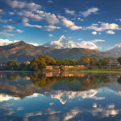 fishtail-lodge-nepal-lake-view