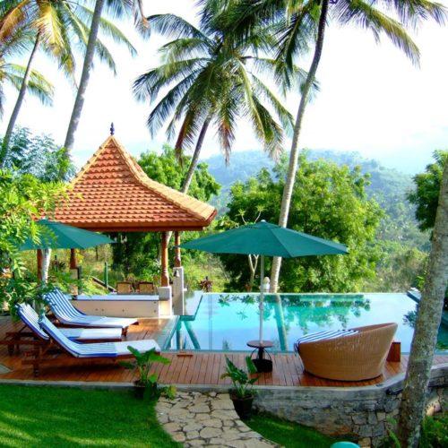 clingendael pool