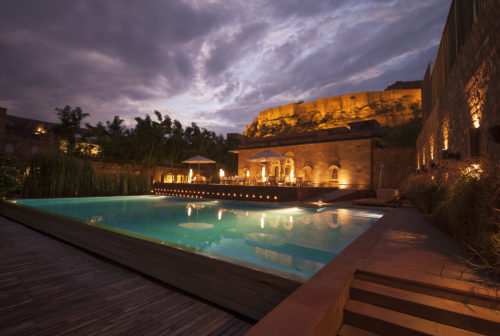 Boutique Hotels in India