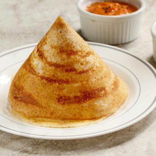 Traditional Keralan Dishes