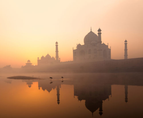 Films Set in India | Header